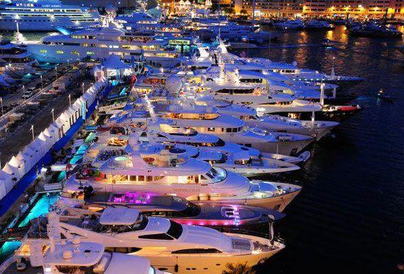Лучшие выставки морских судов 2018 года, которые нельзя пропустить