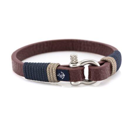 10000 z 900x900 450x450 - Кожаный браслет - Jack Tar #10000