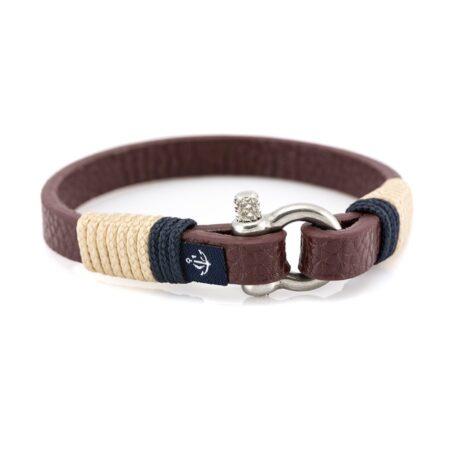 10002 z 900x900 450x450 - Кожаный браслет - Jack Tar #10002