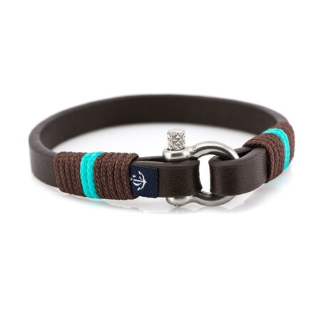 10006 z 900x900 450x450 - Кожаный браслет - Jack Tar #10006