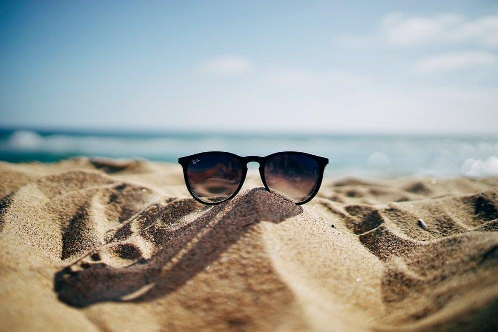 7 правил полноценного летнего отдыха