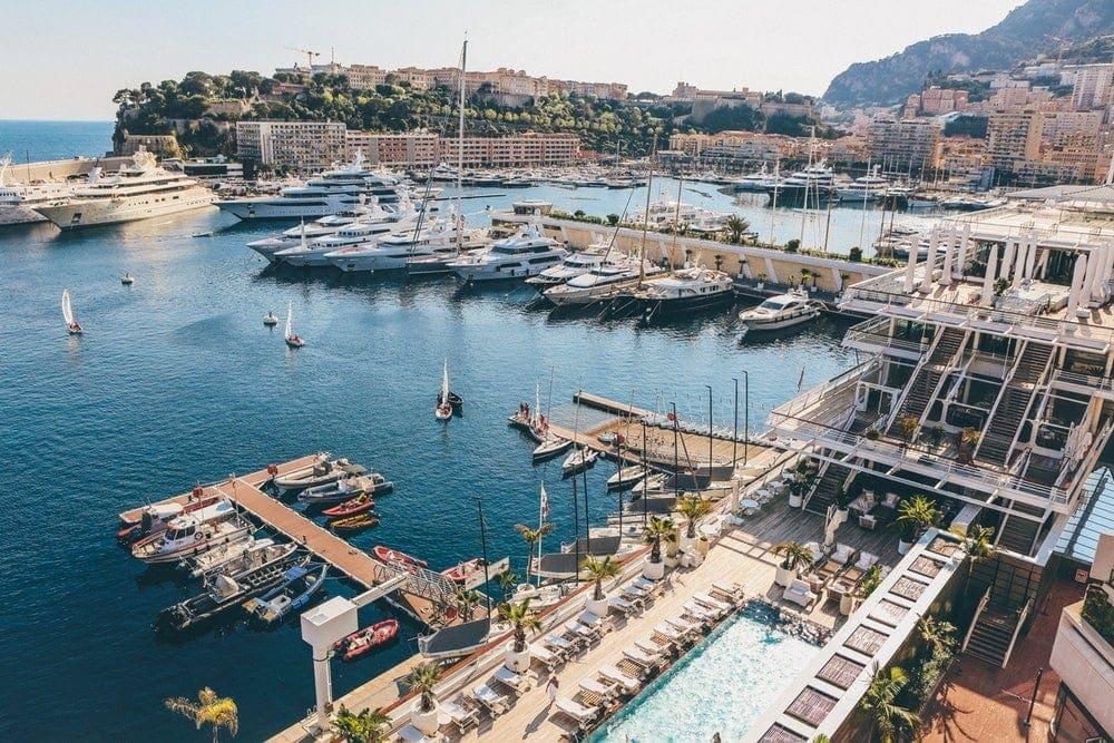 Где покушать в Монако? 5 рекомендуемых мест!