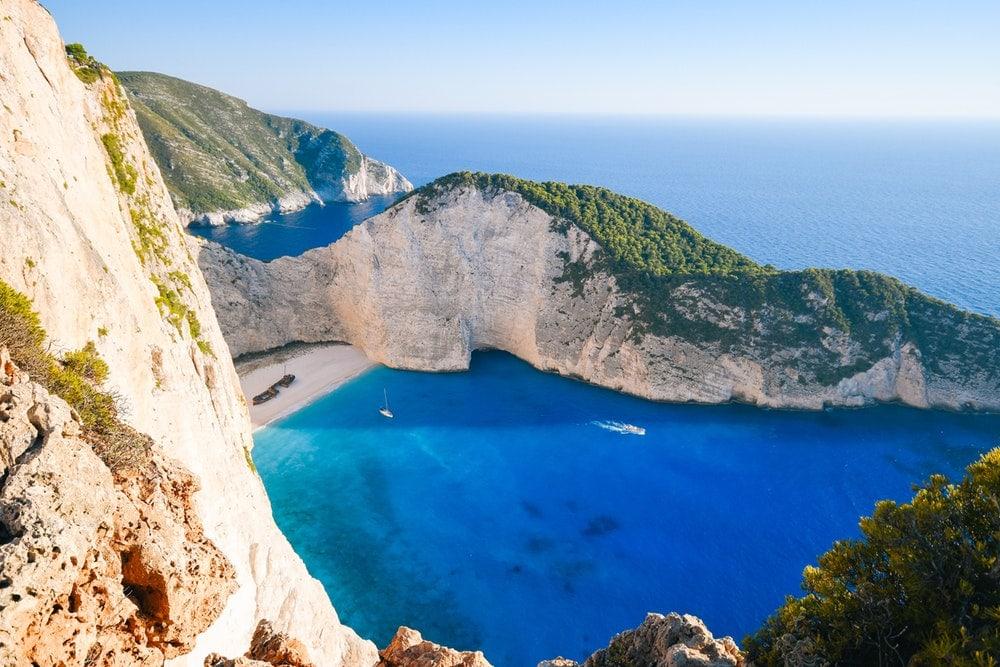 Лучшие пляжи мира – топ-10