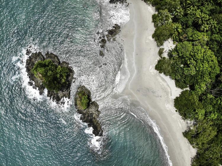 Бора-Бора – остров для капитана Немо