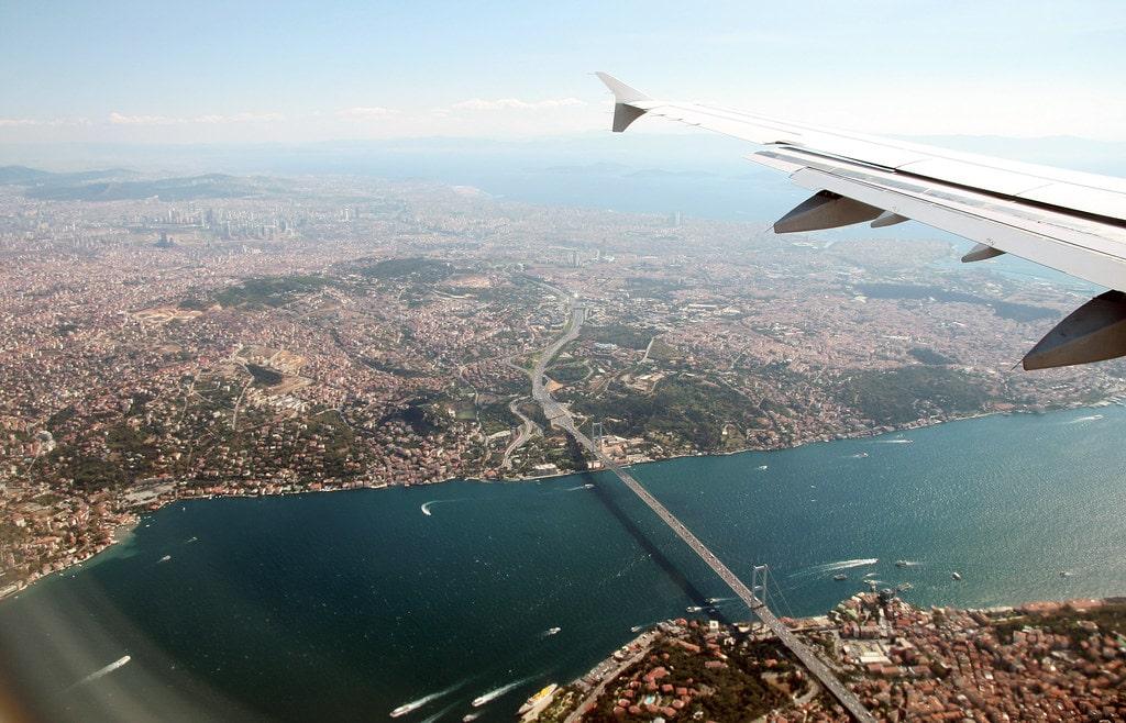 Топ 10 достопримечательностей Стамбула