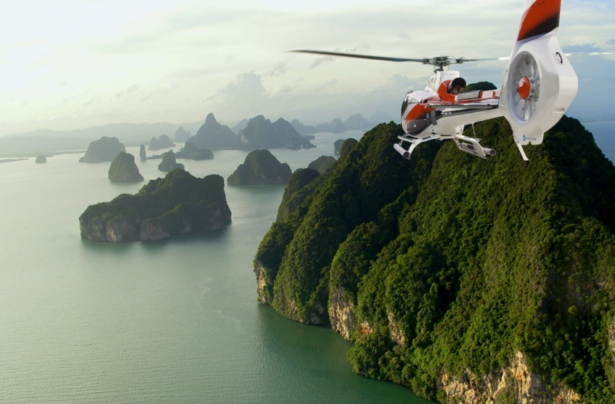 Топ-10 экскурсий Таиланда