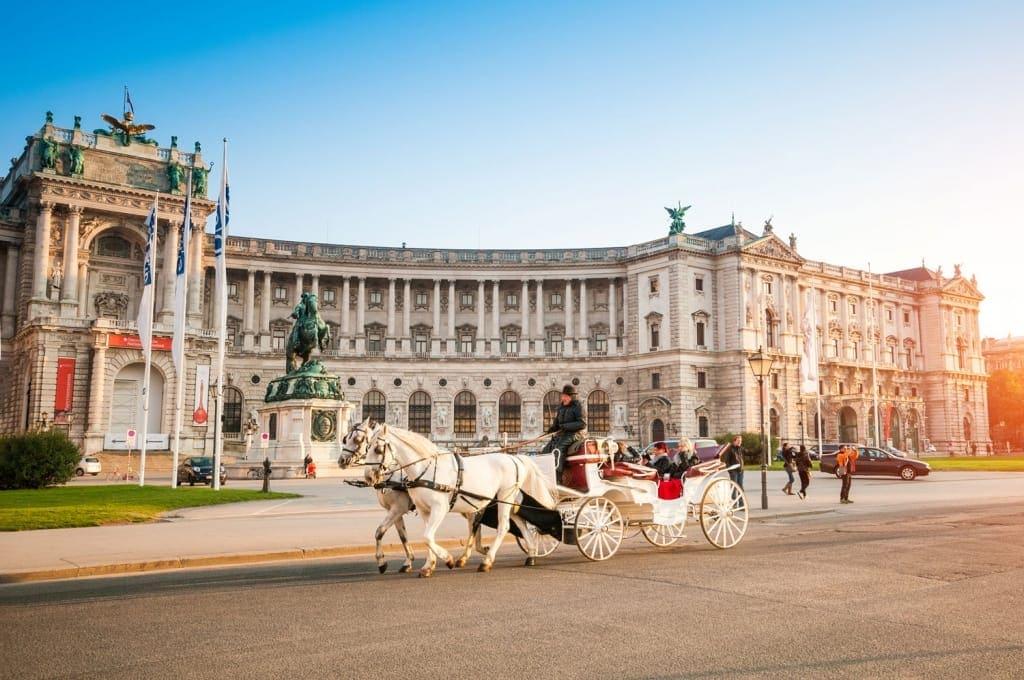 9 лучших достопримечательностей Вены