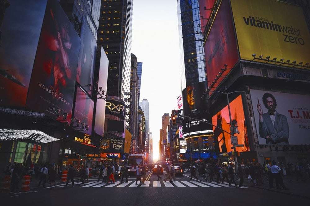 12 городов, способных в реальности разочаровать