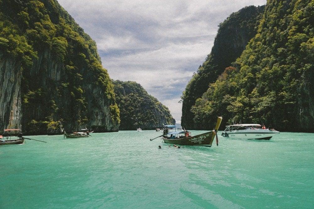 Цены на отдых в Таиланде в 2019 году