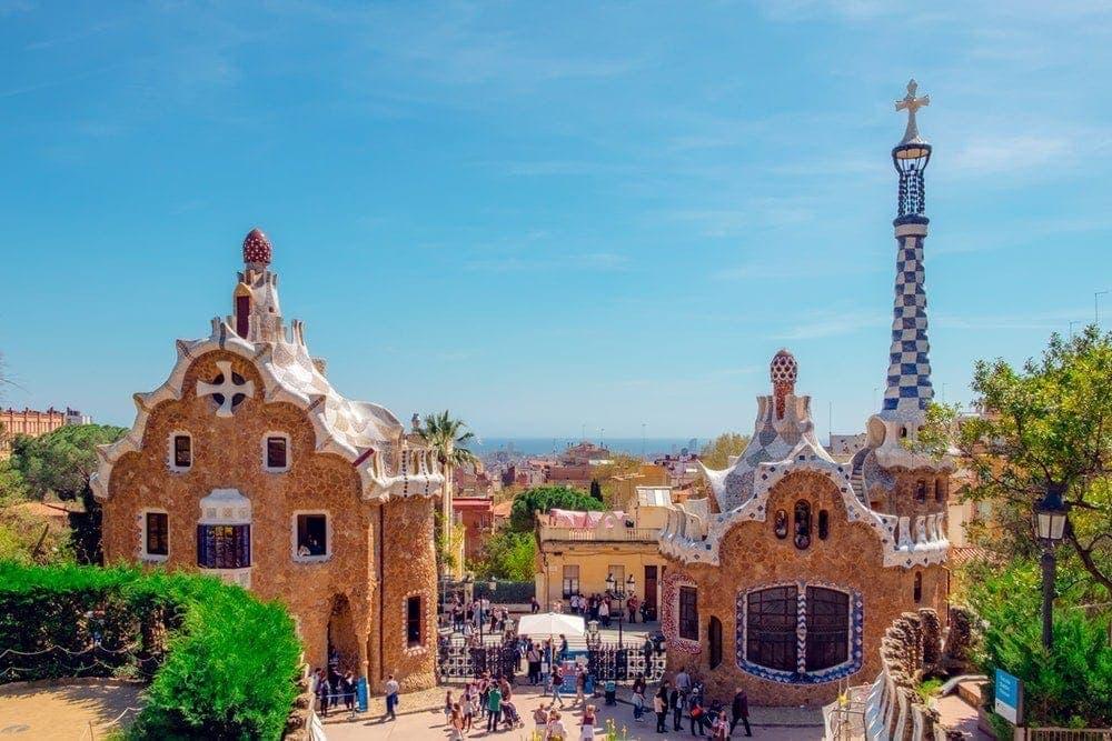 Самый лучший отдых в Испании для Русских туристов