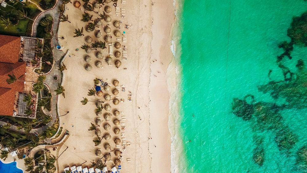 Доминикана – райское место для романтичных туристов