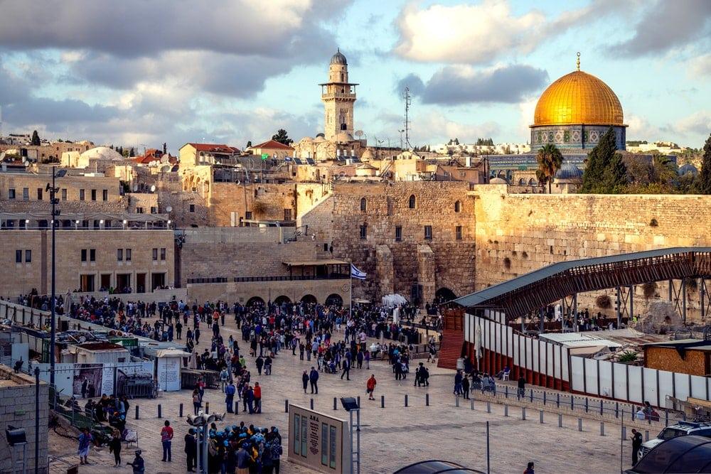 Топ-10 экскурсий Израиля