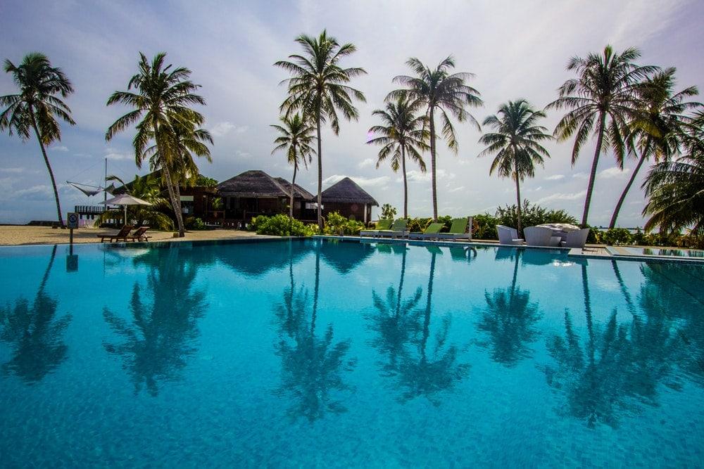 Топ-6 стран для летнего отдыха