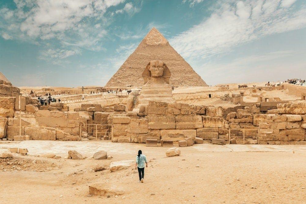 Памятка туристу. Египет