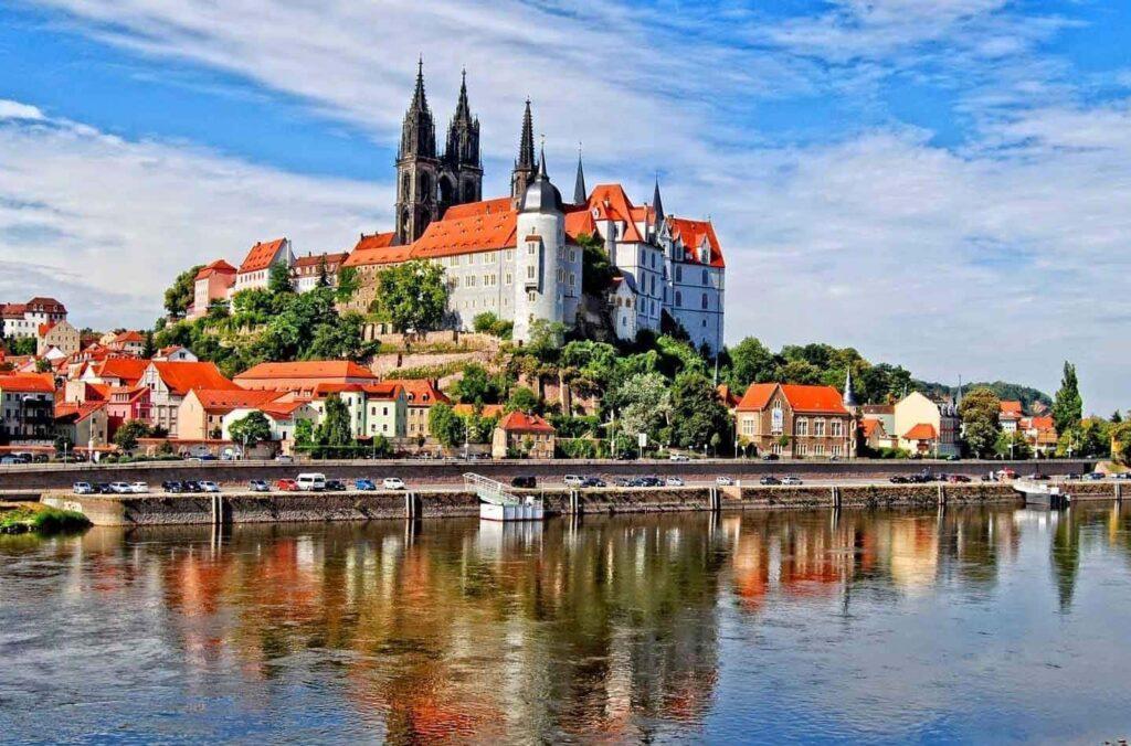 Отдых в Чехии. Лечебные курорты Чехии