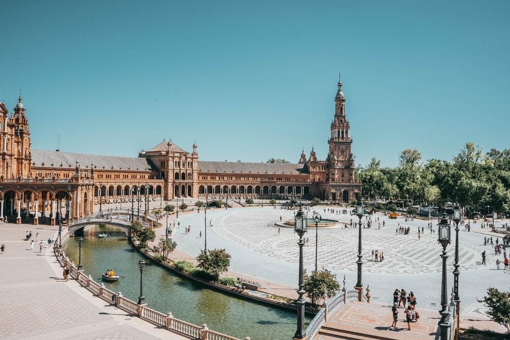 Памятка туристу. Испания