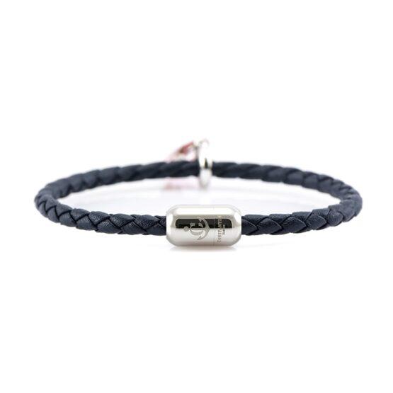 Кожаный браслет SWAROVSKI CNB #7232
