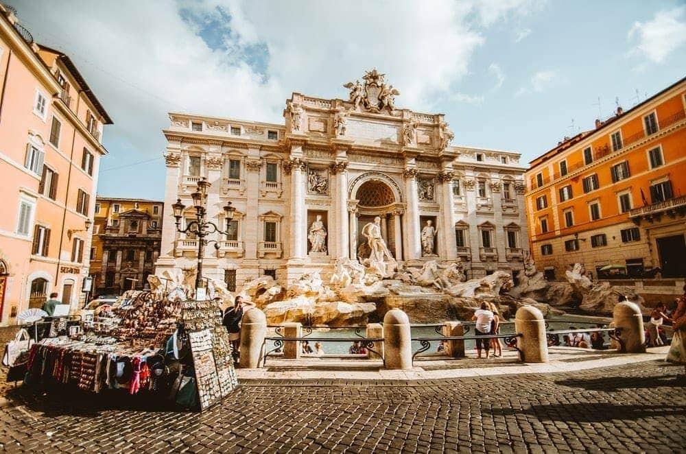 5 лучших направлений для отдыха в Италии в бархатный сезон