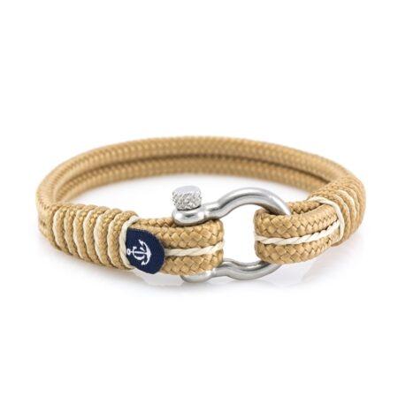 Морской браслет для мужчин и женщин — № 4069 R