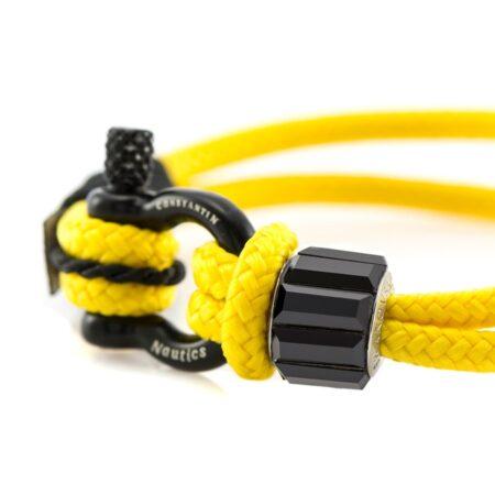 Желтый браслет Сваровски для мужчин и женщин — SWAROVSKI SUNRISE 7185