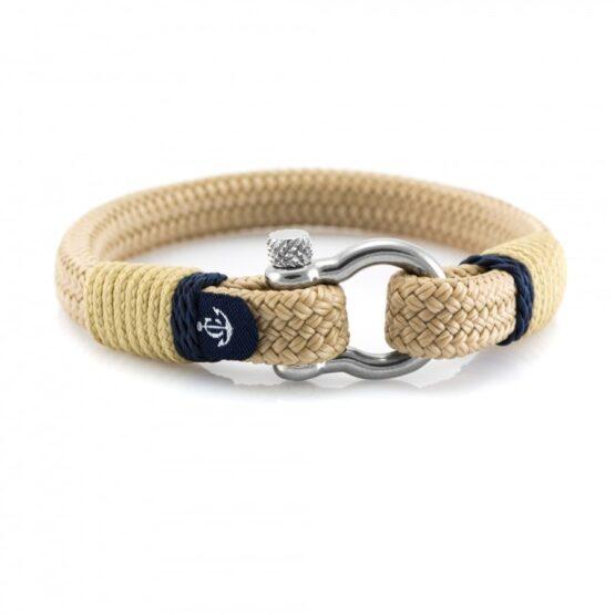 Бежевый браслет для мужчин — CORSAIR  5109