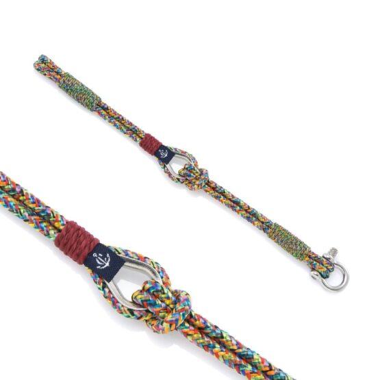 Женский Цветной браслет морской тематики — THIMBLE 719 SLIM