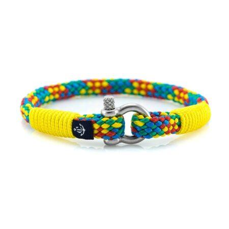 Тонкий Цветной браслет для женщин — CORSAIR SLIM 883