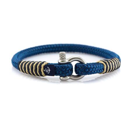 Тонкий синий браслет для мужчин и женщин — CORSAIR SLIM 885