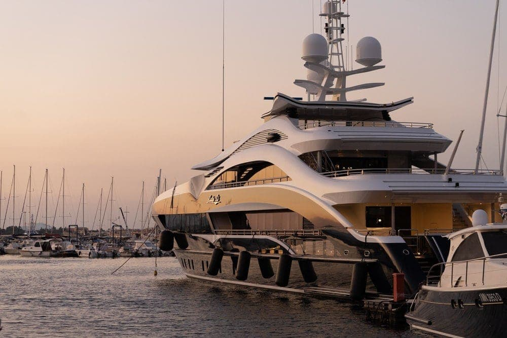 Boat Show – больше чем шоу