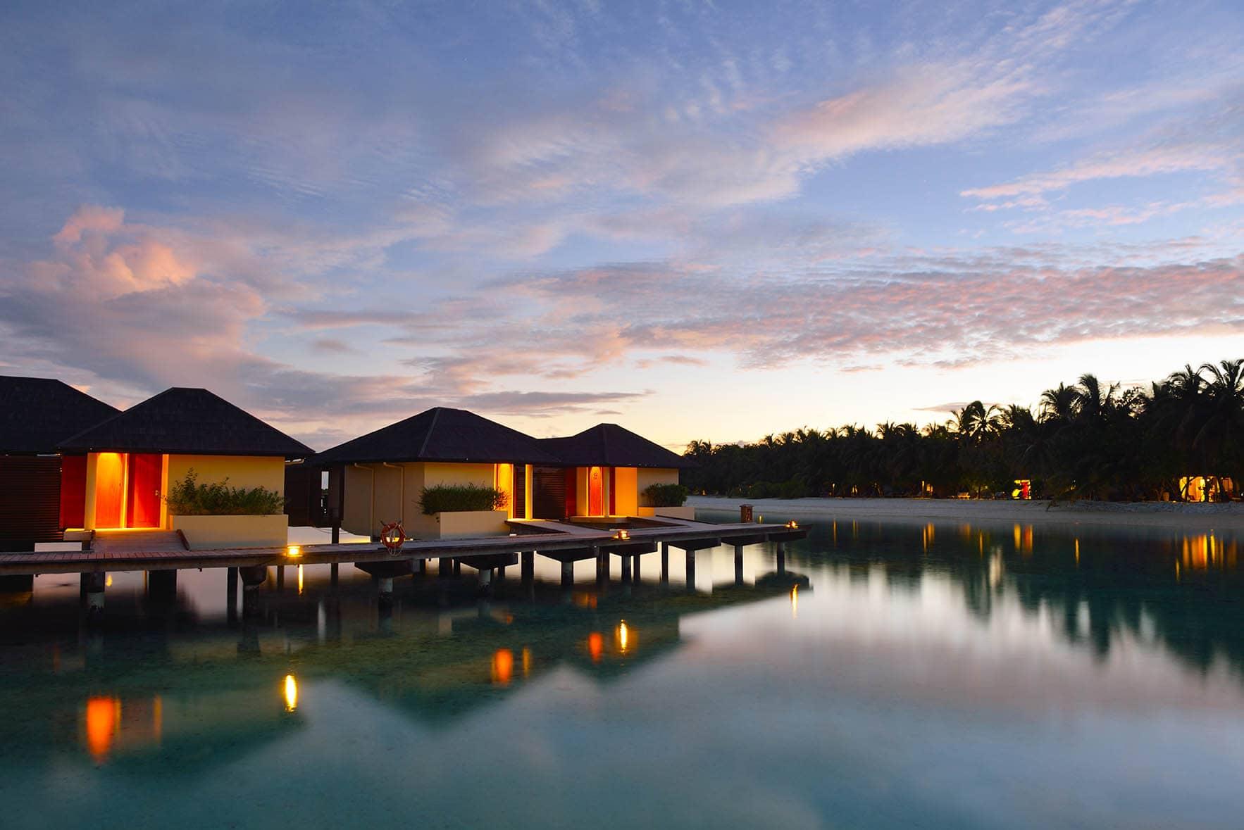 Мифы о Мальдивах и здешнем отдыхе