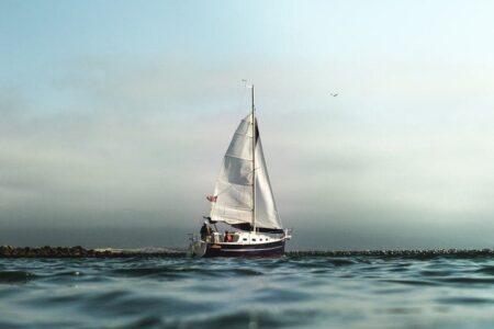 На яхте по Средиземноморью