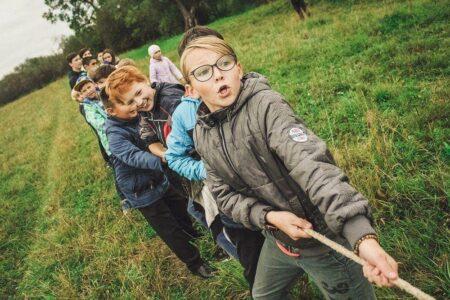 Как выбрать детский лагерь отдыха