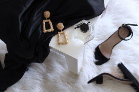 Модная бижутерия 2020