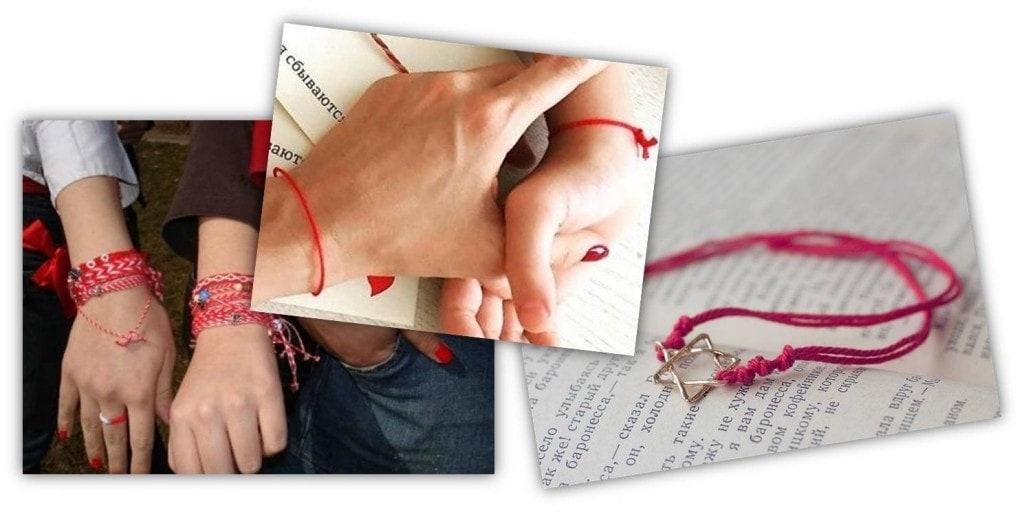 Поверить в сказку: браслеты желаний