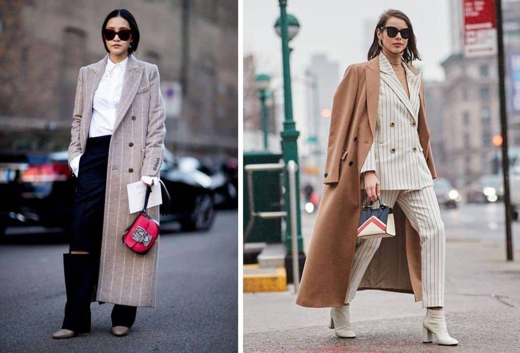 Like a boss: мужской стиль в одежде девушек
