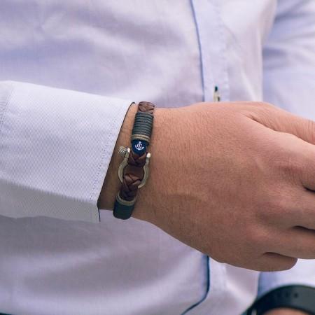 Вещь с историей: Мужские браслеты фото 4