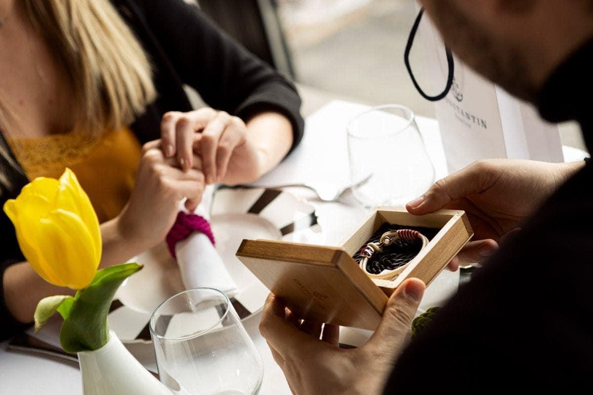 Подарок жене: идеи подарков