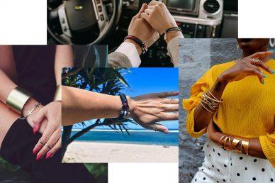 Вещь с историей: Женские браслеты фото 1