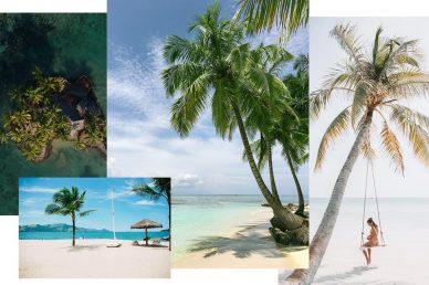 Где лучше песок и теплее море – Главные июльские курорты мира