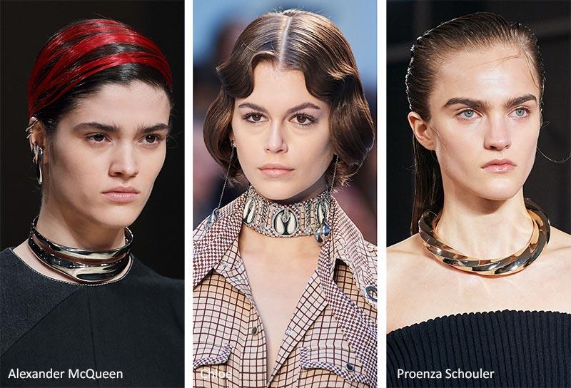 Ювелирные украшения: модные тренды