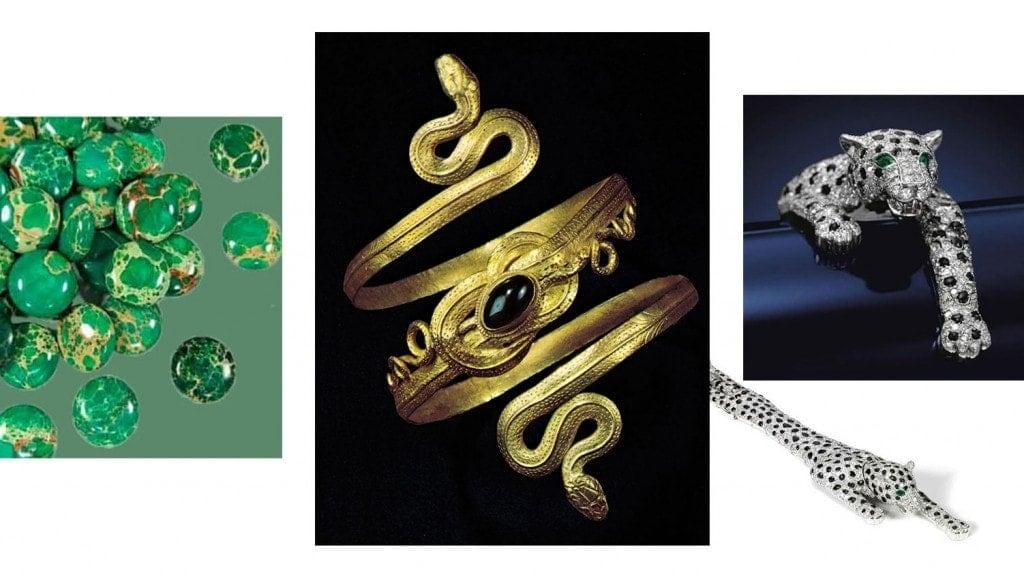 Вещь с историей: Женские браслеты фото 3
