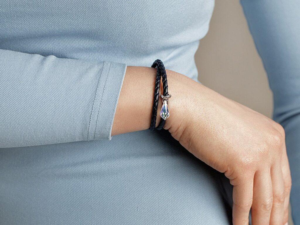 Ювелирные изделия Swarovski – красивые ожерелья и кольца за долю цены