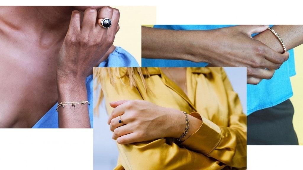 Вещь с историей: Женские браслеты фото 5