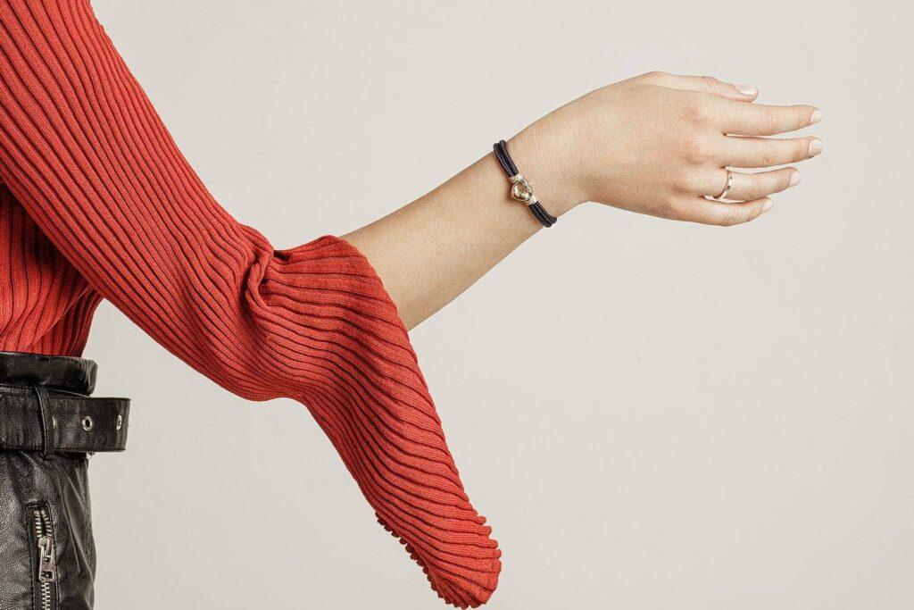 Женские браслеты: выбираем вместе с Constantin Nautics