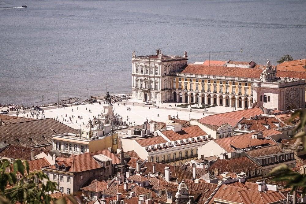 Лиссабон – отдых в самом сердце Португалии