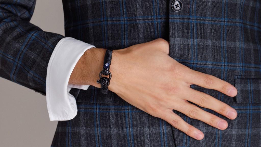 10 причин купить браслет Constantin Nautics
