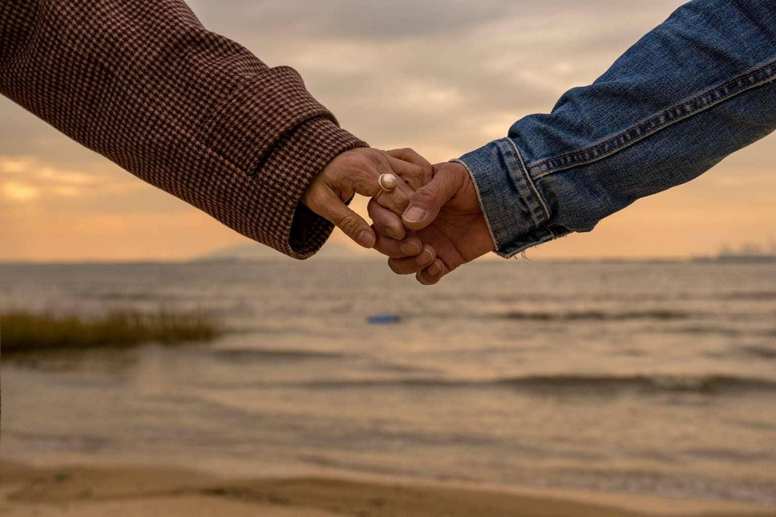 Душа в душу: пары, которые одеваются в одном стиле