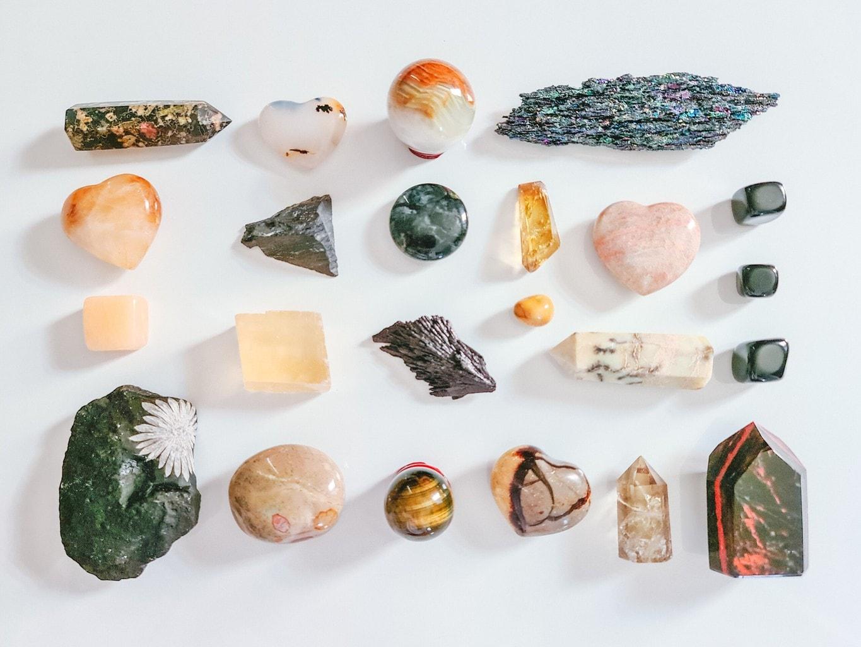 Надо брать: самые редкие камни и металлы на свете